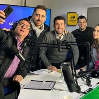 El programa radial deportivo #ConclaveDeportivo