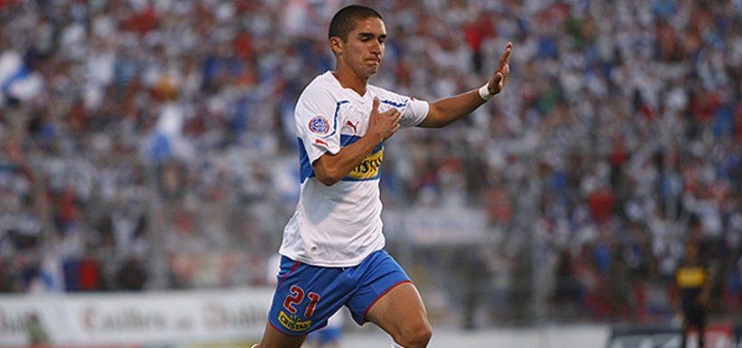 Felipe Gutiérrez