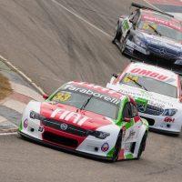 Benjamín Hites Top Race