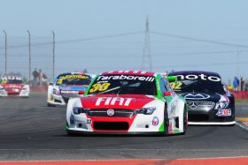 Benjamín Hites Top Race Series