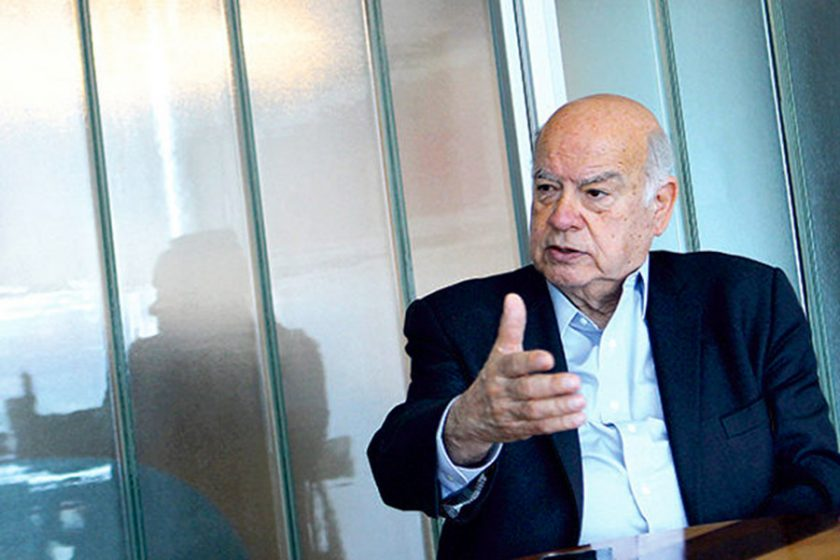 José Miguel Insulza.
