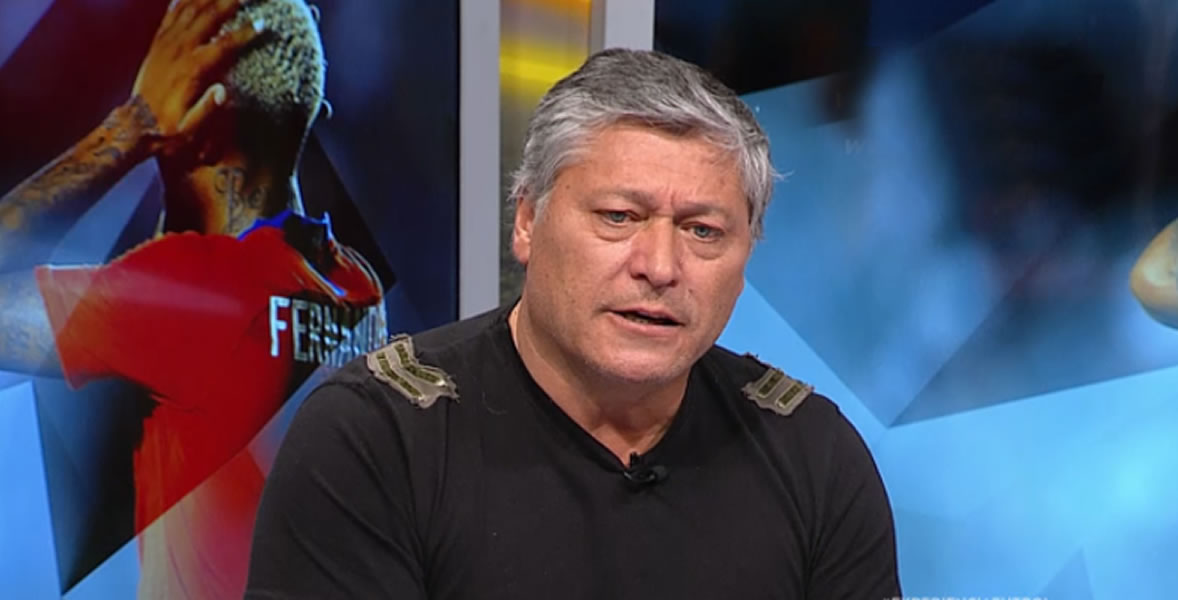 Patricio Yañez