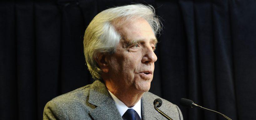 Tabaré Vázquez Uruguay