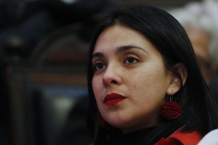 Karol Cariola.