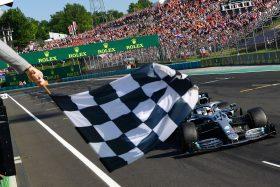 Lewis GP Hungría