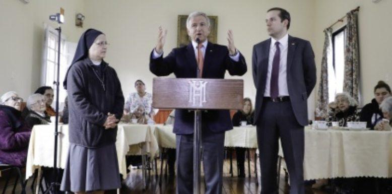 ministro hacienda