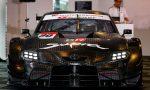 Supra GT500-spec