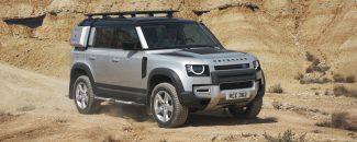 Land Rover 2020 Defender