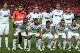 Ex estrella del Real Madrid