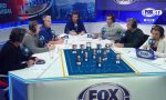 Fox Sports Radio Chile