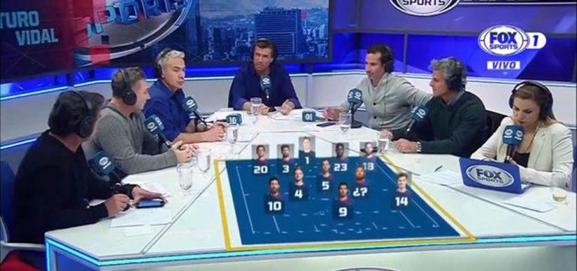 Fox Sports Radio Chile