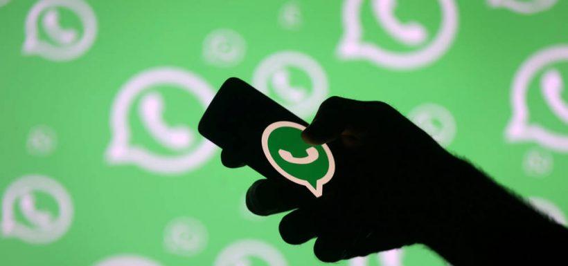 falsa cadena de Whatsapp