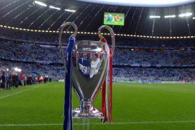 Cómo ver en vivo todos los partidos de la Champions League