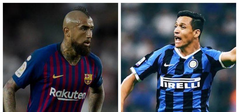Cómo ver en vivo y on line el partido de Barcelona vs Inter de Milán por Champions League