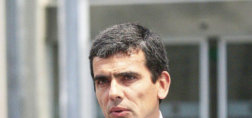 Ex fiscal Carlos Gajardo
