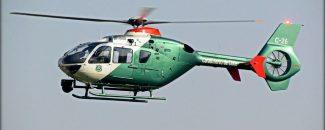 #Helicóptero