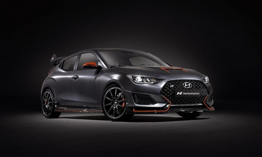 Veloster N Performance Concept