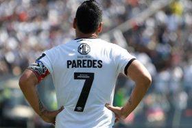 La cumbia de Esteban Paredes