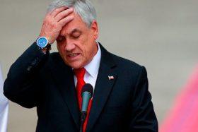 Chile no hará la APEC ni la COP25
