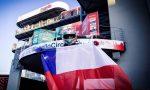 Benjamín Hites Ferrari Challenge