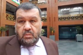 Carlos Zárate