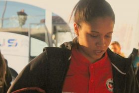 Fernanda Pinilla