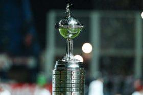 final de Copa Libertadores