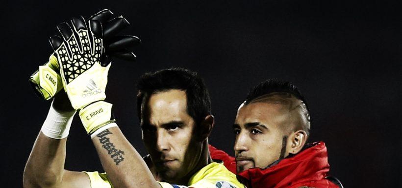 Vidal y Bravo