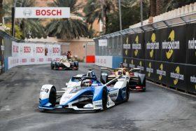 Formula E Arabia Saudita