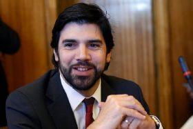 Joaquín Lavín Jr.