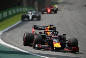 Verstappen GP Brasil