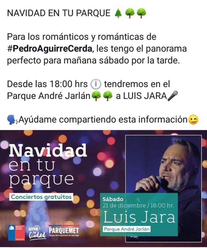 Lucho Jara
