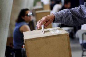 Consulta ciudadana por Nueva Constitución
