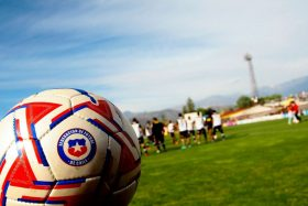 DT del fútbol chileno
