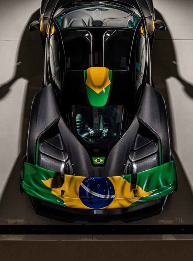 Senna XP
