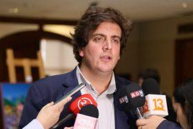 Diego Schalper.