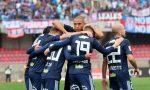 clasificar por secretaría a la Copa Libertadores