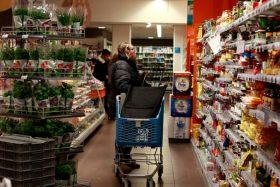 horarios de supermercados