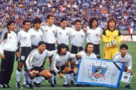 Intercontinental 1991
