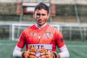 Raúl Olivares