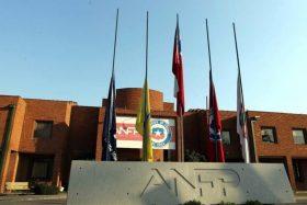ANFP evalúa suspender