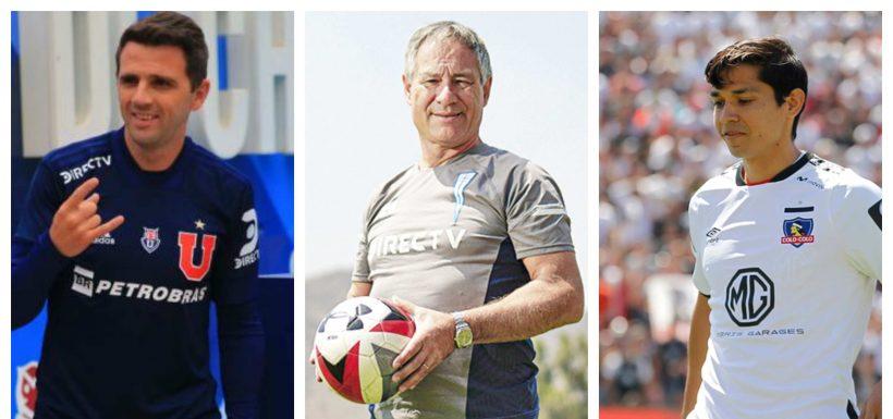 Especial Movidas del Fútbol Chileno 2020