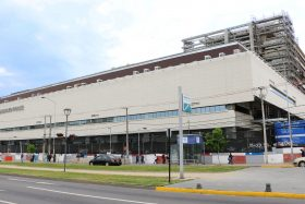 Hospital Gustavo Fricke