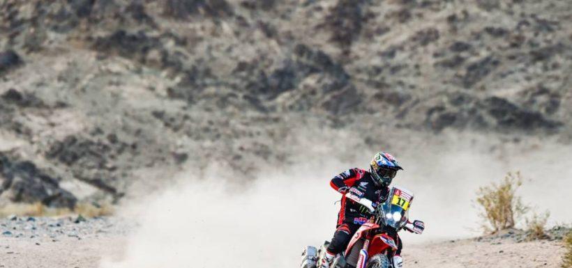 Cornejo Dakar 2020