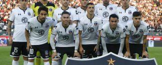Ex jugador de Colo Colo