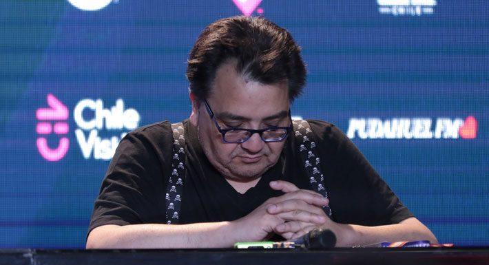 Criticado ex director del Festival de Viña