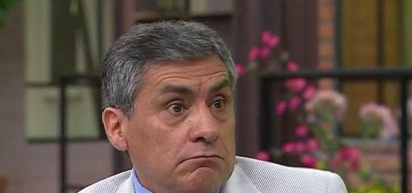 pastor evangélico Marcos Morales