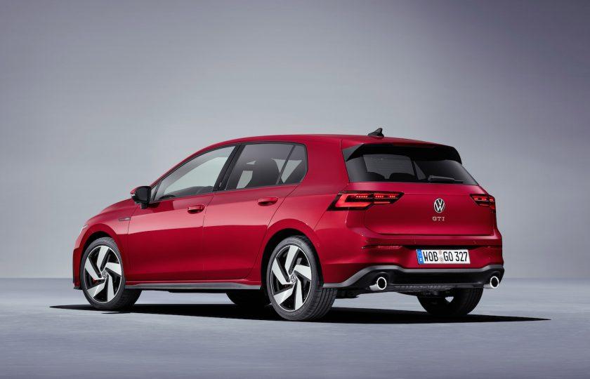 Nuevo Volkswagen GTI