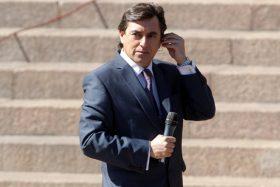 Claudio Fariña