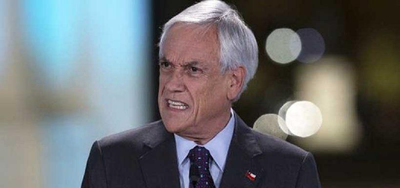 Gobierno de Piñera